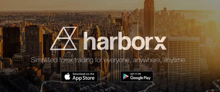 Harborx - Forex Trading | A Simple Currency Trading App for Everyone
