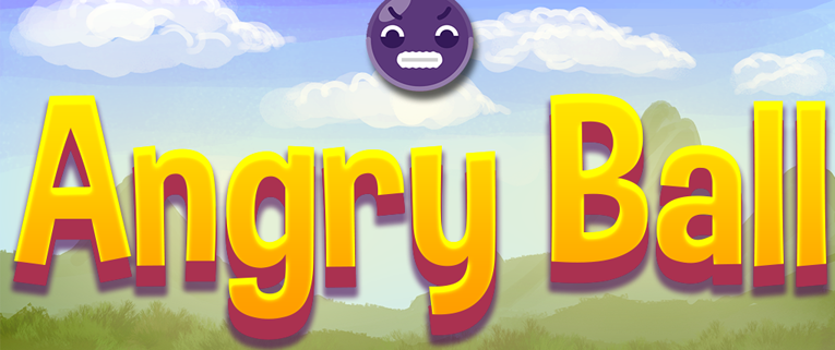 Angry Ball for Android - Arcade Game