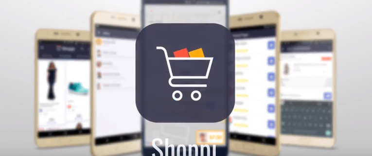 Shoppi for Android Personal Shopping App