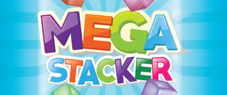 Mega Stacker - A Great Arcade Game for Android and IOS device