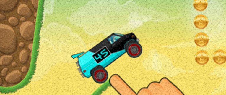Road Draw Climb Your Own Hills for Android